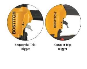 Bostitch-Triggers