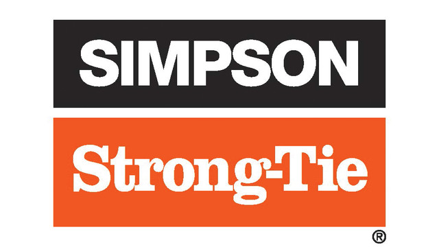 Simpson-Strong-Tie-Logo